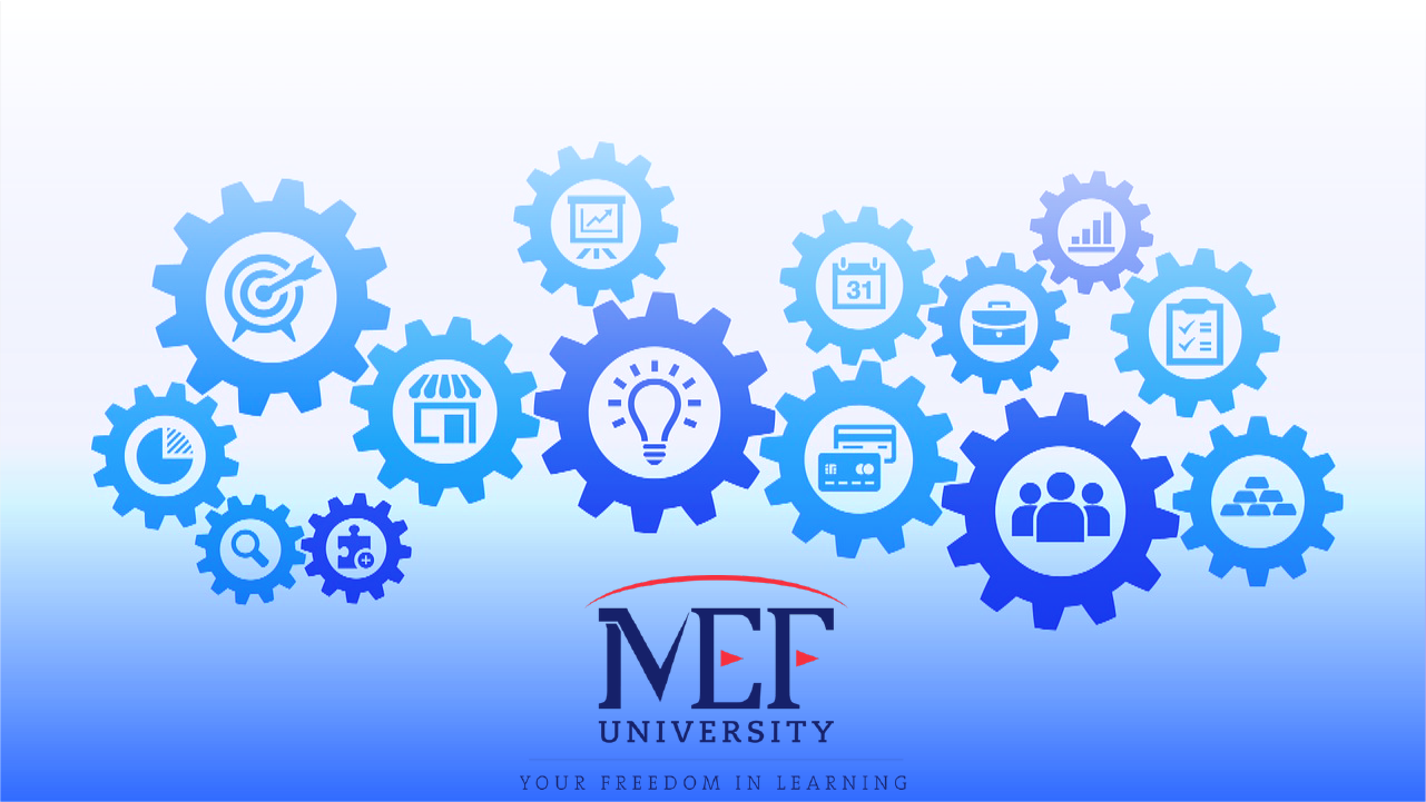 Innovation Management MEF-501